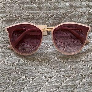 J crew double shade sunglasses